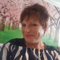 Marcia is looking for singles for a date
