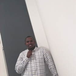Ahmed is looking for singles for a date