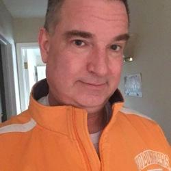 Michael, 50 from Massachusetts