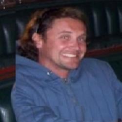 David, 39 from Manitoba