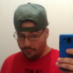 Christopher, 26 from Ohio