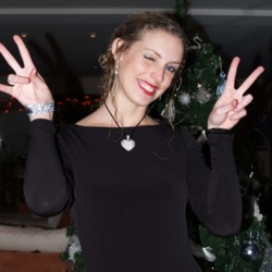 Photo of Christa