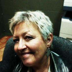 Irene, 54 from Alberta