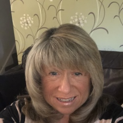 Frances is looking for singles for a date