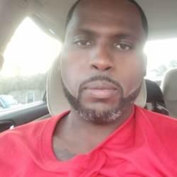 Jermaine, 42 from Alabama
