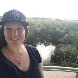 Lillian, 43 from British Columbia