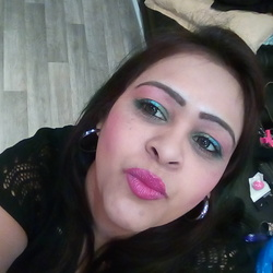 Isabella is looking for singles for a date