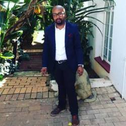 Tumelo is looking for singles for a date