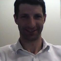Ben, 34 from Victoria