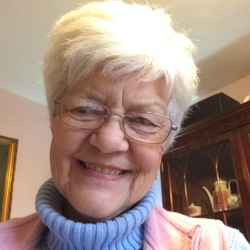 Sheila is looking for singles for a date