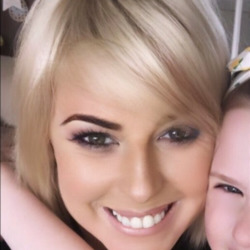 Photo of Annemarie
