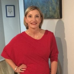 Rachel, 51 from Victoria