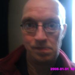 Photo of Geoffrey