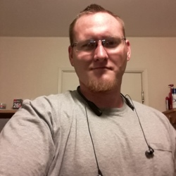 Timothy, 26 from California