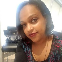 Zariah is looking for singles for a date