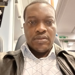Femi is looking for singles for a date