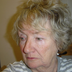 Joan is looking for singles for a date