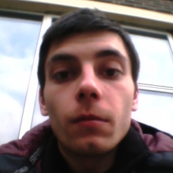Photo of Kelvin
