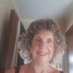 Chrissie is looking for singles for a date