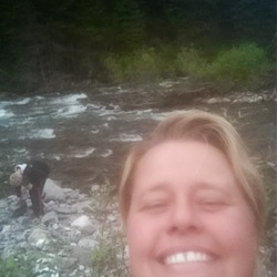 Shannon, 44 from British Columbia