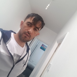 Yaseen is looking for singles for a date