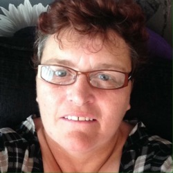 Photo of Pat