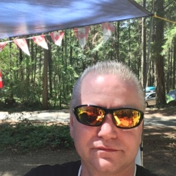 Cory, 47 from British Columbia