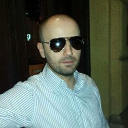Stefano is looking for singles for a date