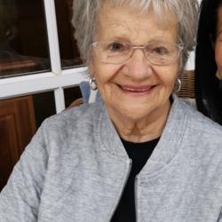 Photo of Miggie