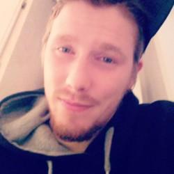 Tyler, 27 from Kansas