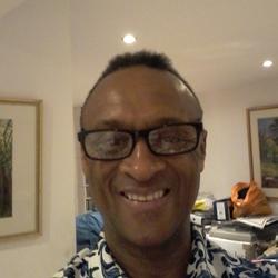 Photo of Roy