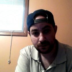 David, 41 from Manitoba