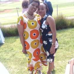 Ntando is looking for singles for a date