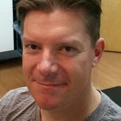 Chris, 52 from Colorado