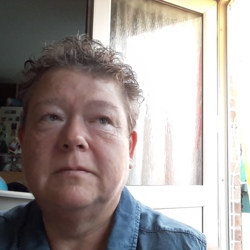 Deb is looking for singles for a date
