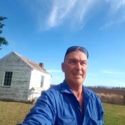 John, 47 from Australian Capital Territory