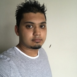Rizvy is looking for singles for a date