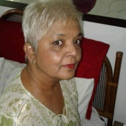 Photo of Vasantha