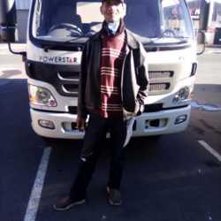 Photo of Waheed