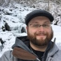 Reuben, 30 from Alaska