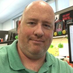 Bryan, 41 from Kansas