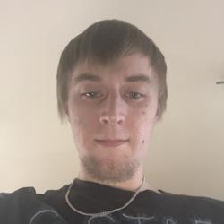 Photo of Corey